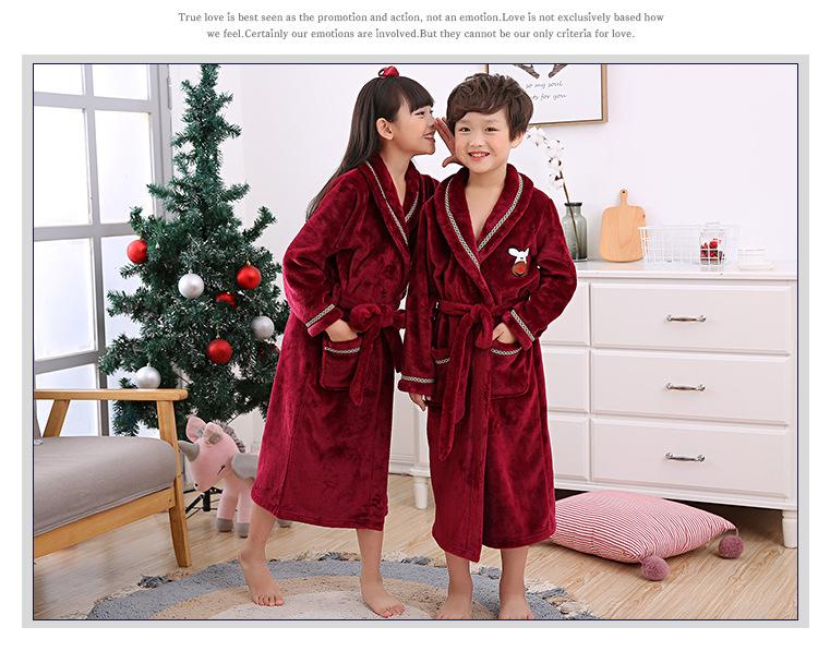 boy pajama sets