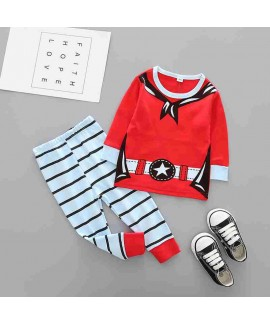 new babies clothing underwear cotton bottoming Christmas pajamas