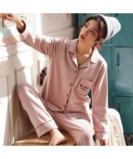 Pure cotton pajamas fresh and lovely cotton pyjama...