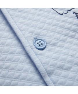 Children's thin cotton pajamas,Comfortable boys pajama sets