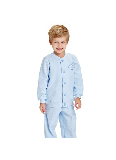 Children's thin cotton pajamas,Comfortable boys pajama sets