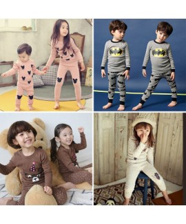 children's cotton pj set for spring cheap 100 cotton boy pyjamas for boys
