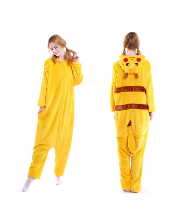 Cosplay lovely animals Onesie lounge pajamas for women Cute ladies pj sets