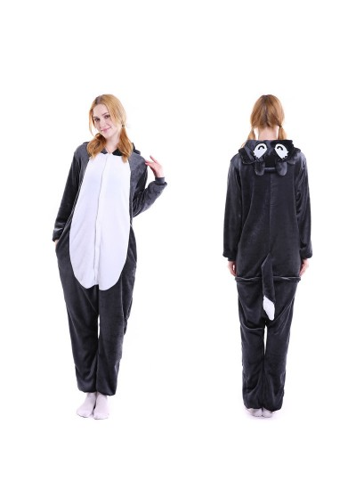 Cosplay lovely animals Onesie lounge pajamas for women Cute ladies pj sets