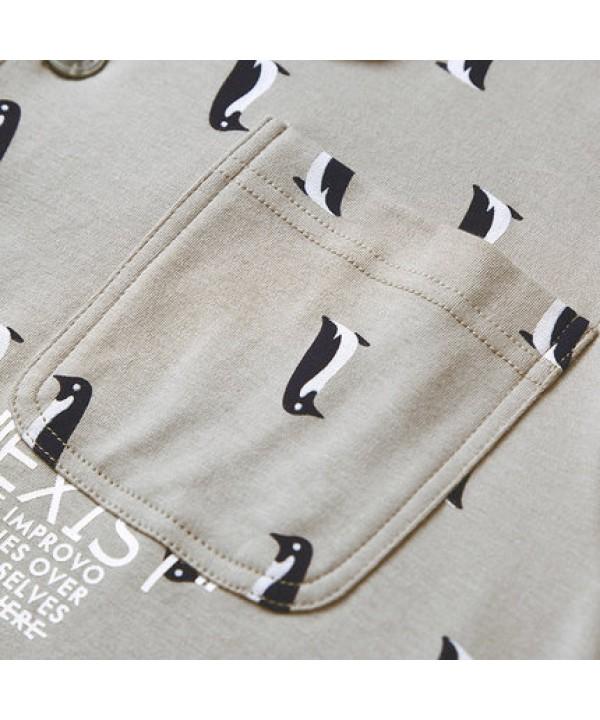 Autumn men's lovely long sleeved cotton softest pyjamas large size home pajama sets