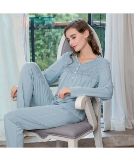 comfy pajama sets for ladies cheap sleepwear women...